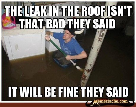 12 Funniest Roofer Memes On The Internet Hailstrike Blog